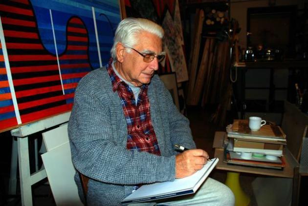 Lantos Ferenc (Fotó: pecskep.hu)