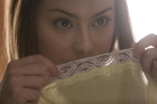 Jelenet a filmből, Döbrösi Laura