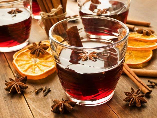 Narancs és forralt bor - az ünnepi készülődés hívószavai