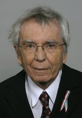 Maár Gyula (Fotó: kultura.hu)