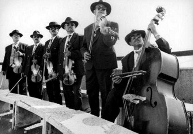 Szászcsávási zenekar