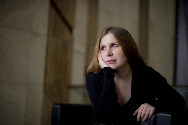 Bozsik Yvette (fotó: origo.hu)