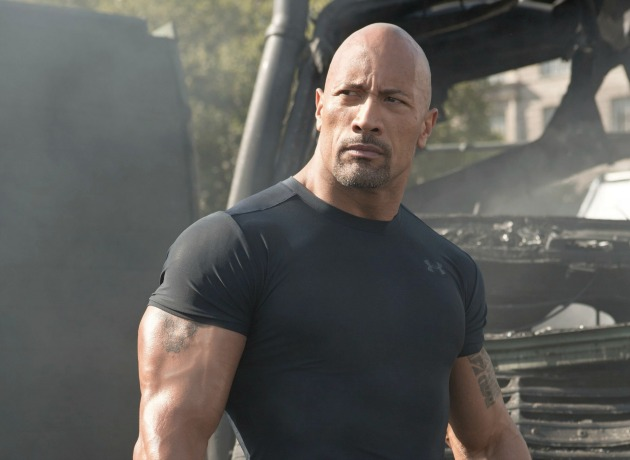 Dwayne Johnson (Fotó: spinoff.comicbookresources.com)