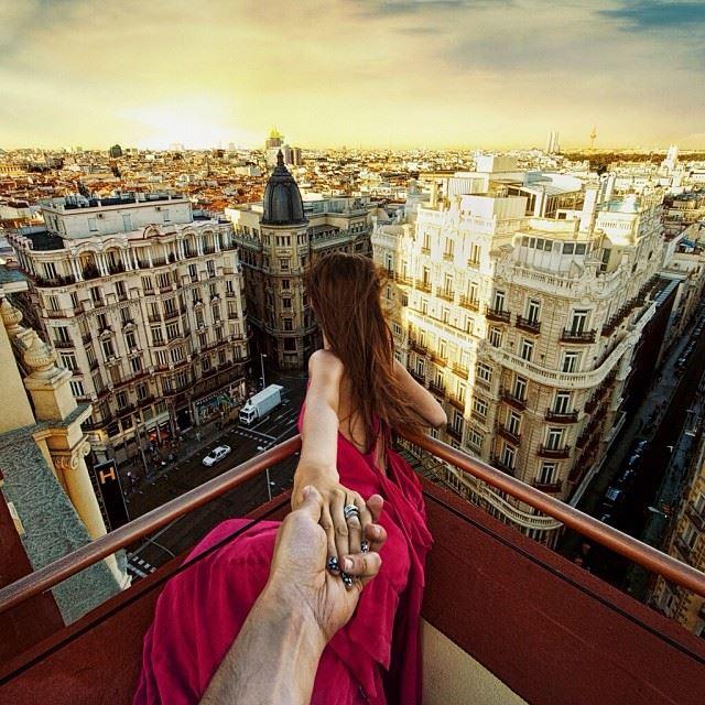Praktik Hotel - Madrid, Spanyolország