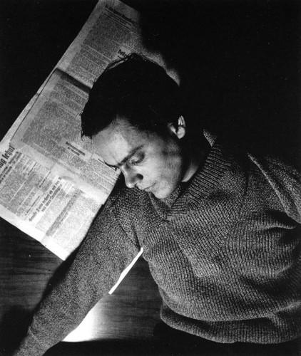 Besnyő Éva: Kepes György, 1930-32
