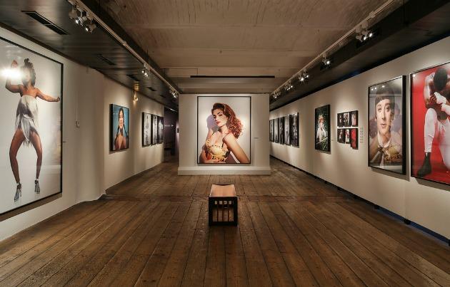 Fotó: Kunst Haus Wien