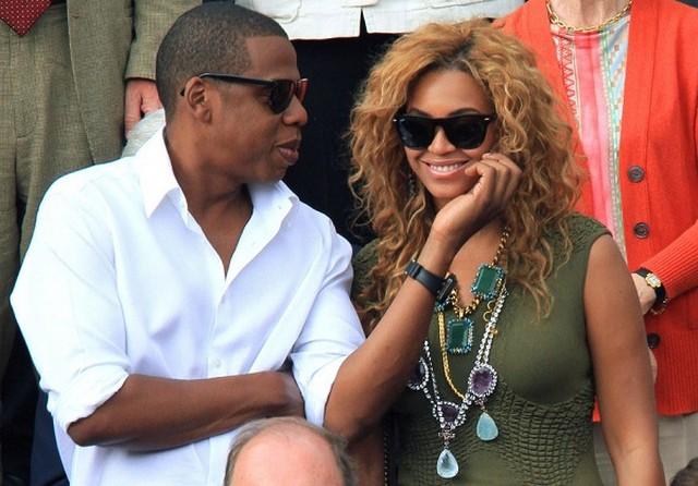 Jay Z és Beyoncé
