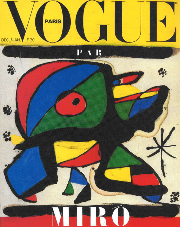 Joan Miró, 1979