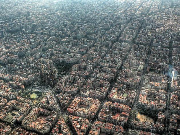 Barcelona (Fotó: Aldas Kirvaitis)