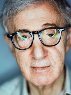 Woody Allen (Fotó: esquire.com)
