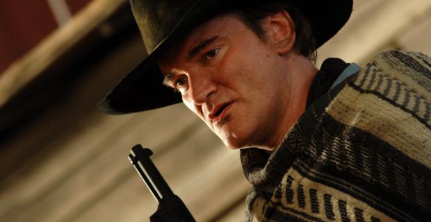 Tarantino új westernnel készül