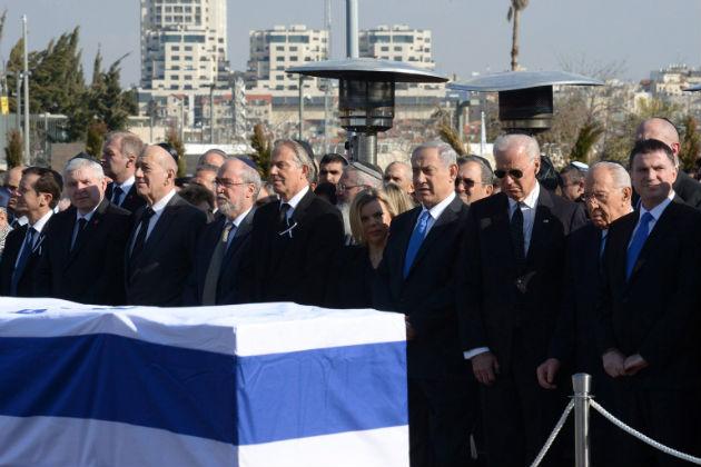 Fotó: hirado.hu/MTI/EPA/GPO/Ben Gershom