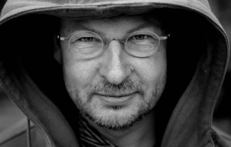 Lars von Trier ( fotó: filmnotion.com)