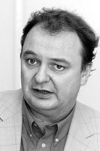Kovécs Géza (Fotó: Szabó Bernadett/Népszabadság)