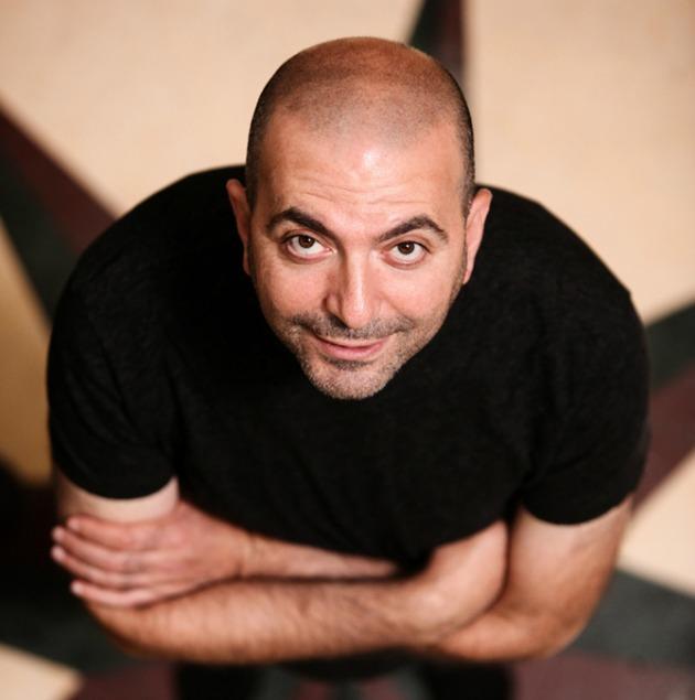 Hani Abu Aszad (Fotó: waronscreen.com)