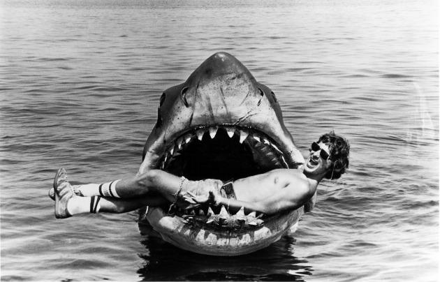 Spielberg: A cápa