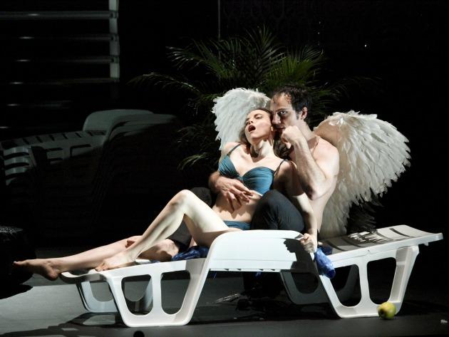 Fotó: Armin Bardel, Neue Oper Wien
