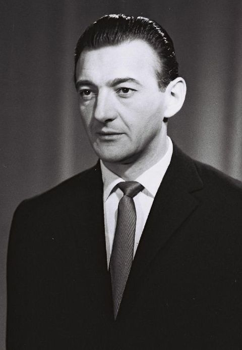 Sinkovits Imre fiatalon (Fotó: pepitamagazin.com)
