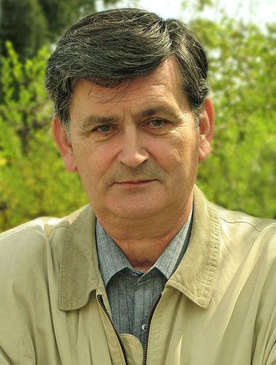 Sigmond Sitván (Fotó: Helikon.ro)