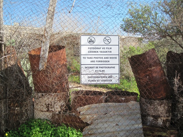 Tilos a fotózás (Fotó: nl.wikipedia.org)