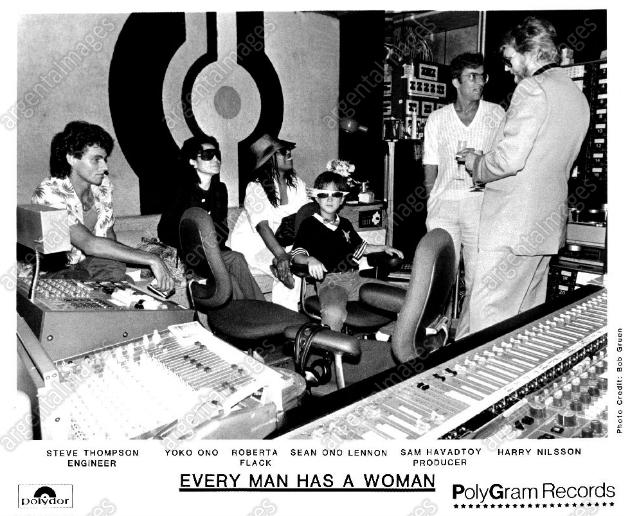 Sam zenei producerként is dolgozott
