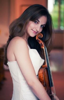 Alexandra Soumm (Fotó: Dan Carabas)
