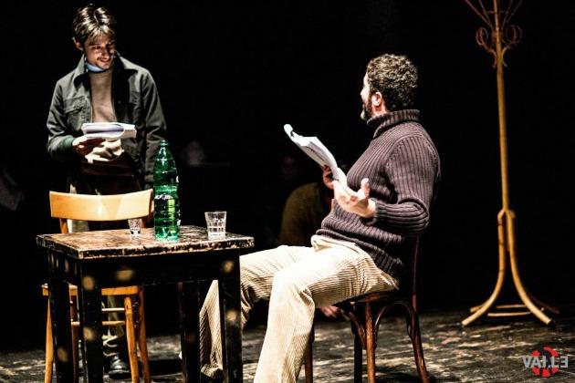 Fotó: Teatro Valle Occupato