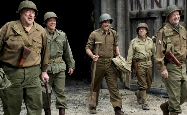 Műkincsvadászok (Fotó: movies.mxdwn.com)
