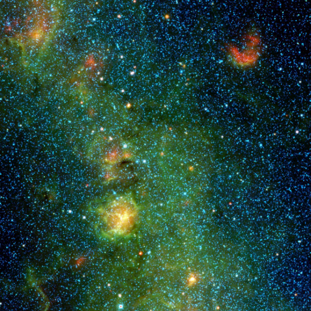 Fotó: hirado.hu/NASA/JPL-Caltech/UCLA