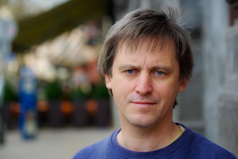 Háy János (fotó: litera.hu)