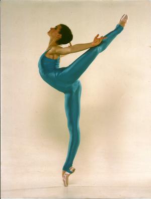 Még egy arabeszk