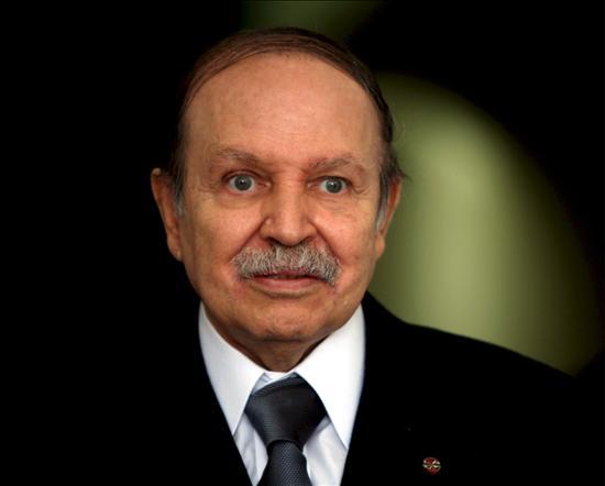 Abdel-Azíz Buteflika (fotó: reporterodigital.com)