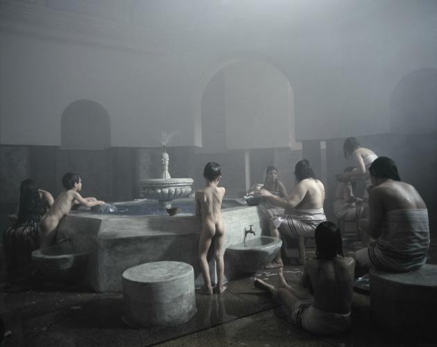 Zarin (2005) filmrészlet (Forrás: mucsarnok.hu)