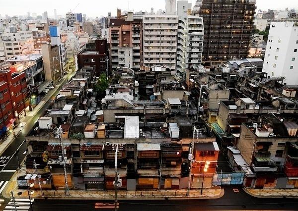 Oszaka (Fotó: skyscrapercity.com)