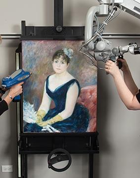 Fotó: artic.edu