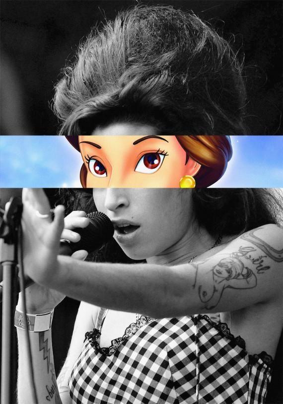 Amy Winehouse - Szépség