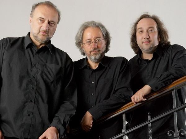 Sebő együttes (Fotó: okcast.hu)