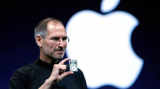 Steve Jobs (Fotó: badassdigest.com)