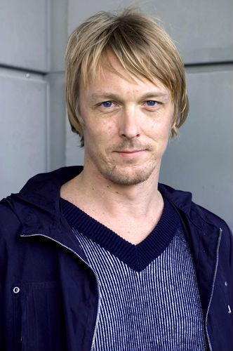 Jonas Dahlberg (Fotó: modernamuseet.se/Per-Anders Allsten)