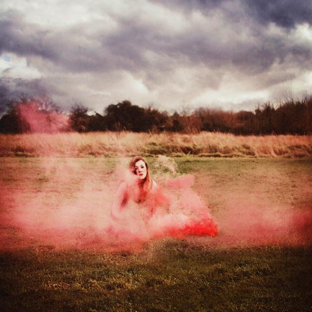 Laura Williams: Red