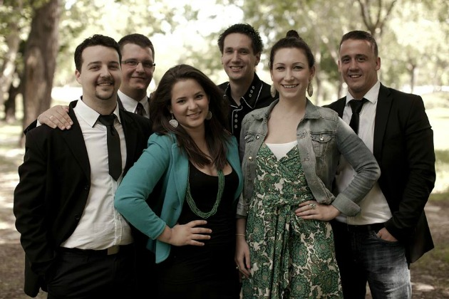 Bazseva zenekar