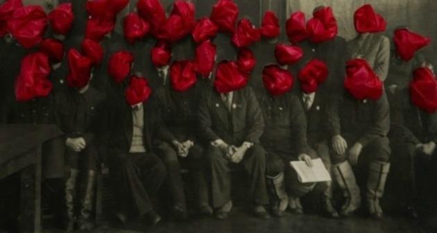 Irina Nakhova: Untitled (a Kandinsky-díjas projekt része)