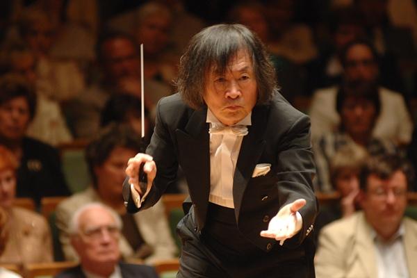 Kobayashi Ken-Ichiro (Fotó: mupa.hu)