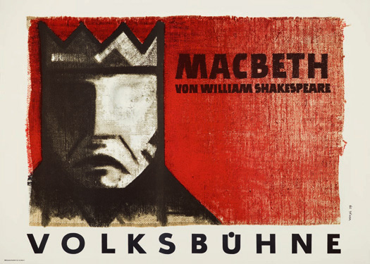 Roman Weyl: Macbeth (1959, Németország)