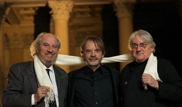 Vittorio Storaro, Novák Emil és Koltai Lajos