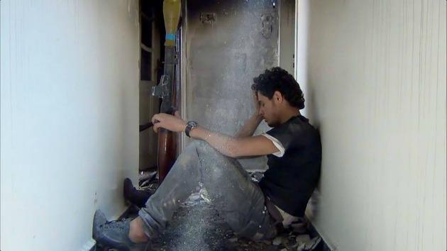 Talal Derki: Visszatérés Homszba