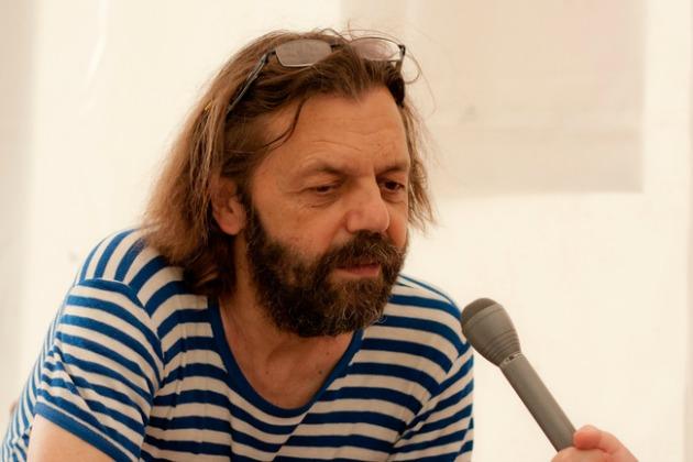 Bérczes László (Fotó: Pál Gergely)
