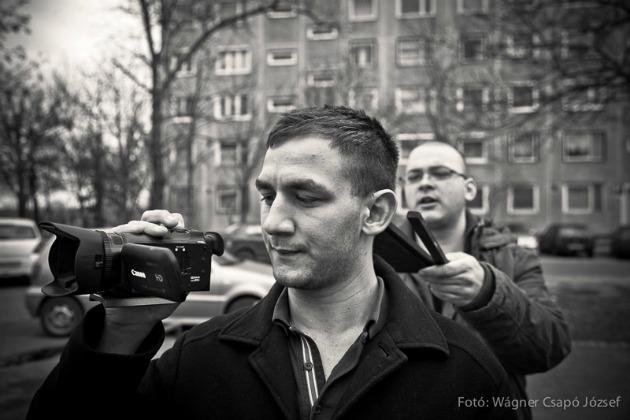 Fotó: Wágner Csapó József