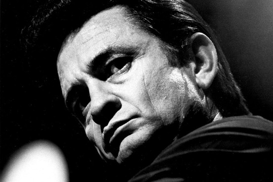 Johnny Cash (Fotó: nme.com)