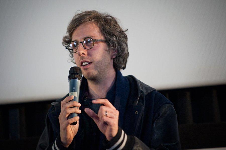 Maximilian Hult (fotó: parameter.sk)